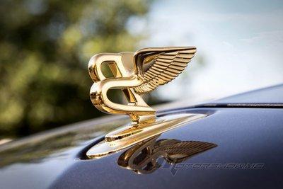 Bentley Mulsanne Sinjari Edition trình làng, sang trọng và đơn giản 13