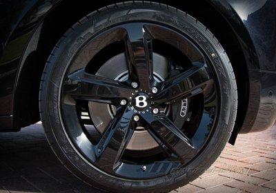 Bentley Mulsanne Sinjari Edition trình làng, sang trọng và đơn giản 6