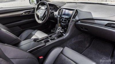 Xế độ Cadillac ATS-V Coupe bí ẩn và mạnh mẽ hơn 6