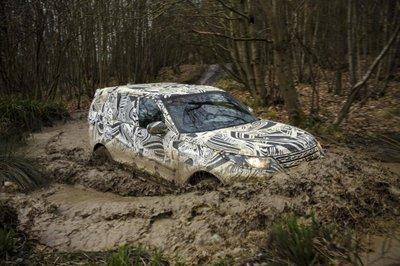 Cận cảnh Land Rover Discovery 2017 trước ngày ra mắt triển lãm Paris a10