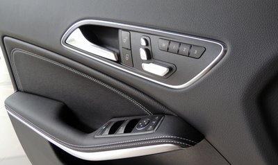 Mercedes CLA 200 cập bến Việt Nam, giá 1,5 tỷ Đồng 12
