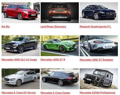 Tổng hợp những mẫu xe sẽ xuất hiện tại Triển lãm Paris 2016 3