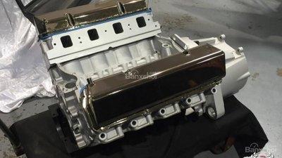 Quái thú Saleen S7 hồi sinh với phiên bản giới hạn mạnh 1.000 mã lực a1