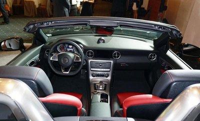 Mercedes AMG SLC43 2016 sẽ góp mặt tại triển lãm VIMS 2016 a7