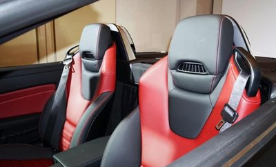 Mercedes AMG SLC43 2016 sẽ góp mặt tại triển lãm VIMS 2016 a9