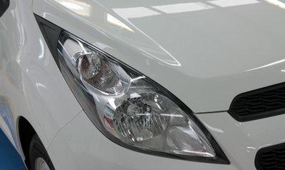 Ngắm Chevrolet Spark Duo 2016 chỉ 280 triệu tại Việt Nam 5