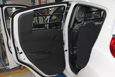 Ngắm Chevrolet Spark Duo 2016 chỉ 280 triệu tại Việt Nam 6
