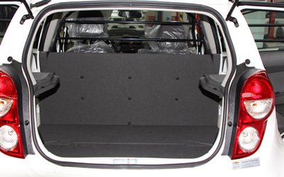 Ngắm Chevrolet Spark Duo 2016 chỉ 280 triệu tại Việt Nam 7