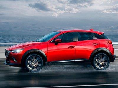Tìm hiểu những mẫu xe người lần đầu mua xe SUV nên mua 3