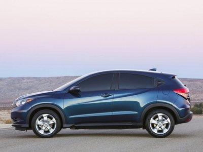 Tìm hiểu những mẫu xe người lần đầu mua xe SUV nên mua 4