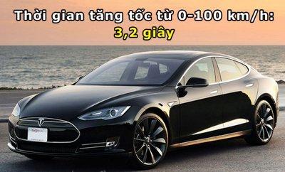 Khám phá những mẫu xe 7 chỗ tăng tốc nhanh nhất thế giới 1
