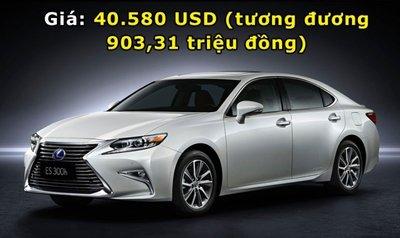 Danh sách những mẫu xe coupe và xe cỡ nhỏ đắt đỏ nhất thế giới 6