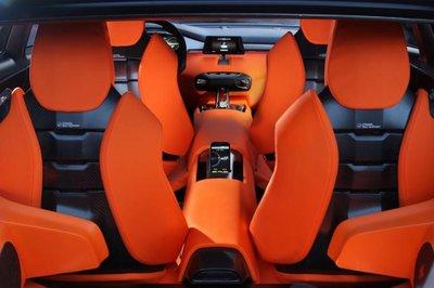 Hyundai ra mắt SUV cỡ nhỏ, đối đầu với Nissan Juke a3
