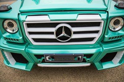 """Chân dài khoe ngực """"khủng"""" bên xe Mercedes-Benz G63 AMG a11"""