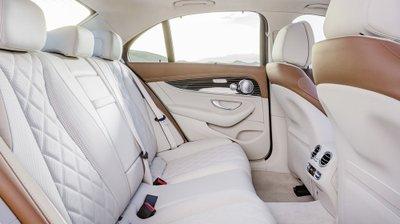 Mercedes E-Class 2017 chuẩn bị ra mắt thị trường Việt Nam a4.