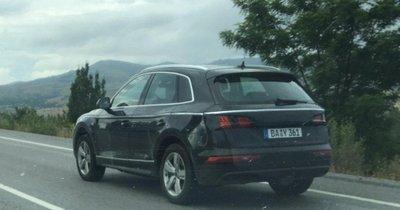 Tìm hiểu 7 điểm mới của Audi A5 thế hệ mới 2