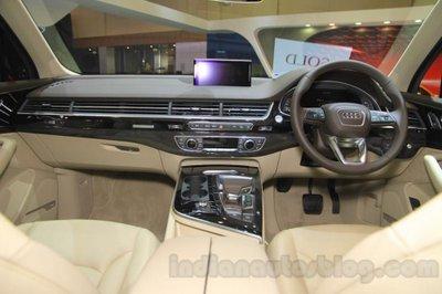 Tìm hiểu 7 điểm mới của Audi A5 thế hệ mới 3
