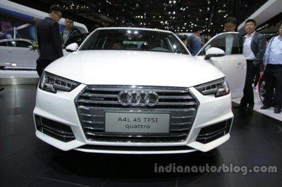 Tìm hiểu 7 điểm mới của Audi A5 thế hệ mới 5