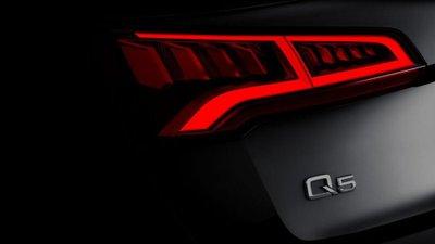 Tìm hiểu 7 điểm mới của Audi A5 thế hệ mới 7
