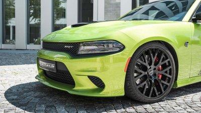 Dodge Charger Hellcat độ tăng công suất lên 782 mã lực 1