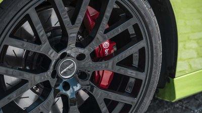 Dodge Charger Hellcat độ tăng công suất lên 782 mã lực 5