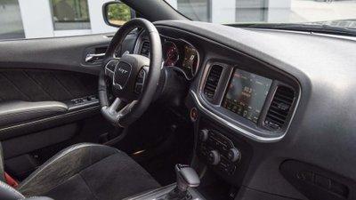 Dodge Charger Hellcat độ tăng công suất lên 782 mã lực 6