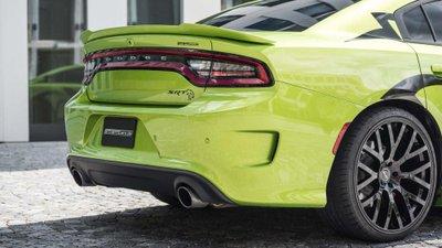 Dodge Charger Hellcat độ tăng công suất lên 782 mã lực 4