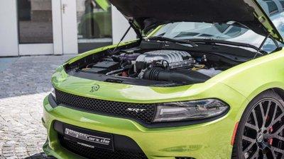Dodge Charger Hellcat độ tăng công suất lên 782 mã lực 3