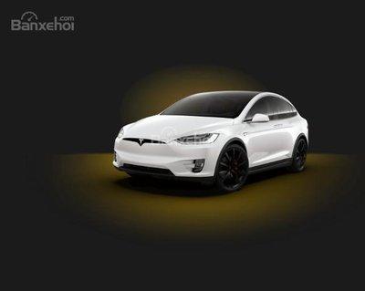 Thông tin chi tiết về bản nâng cấp hệ điều hành 8.0 của Tesla 3