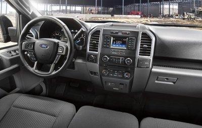 Mẫu bán tải của Ford lọt danh sách những mẫu xe bền nhất 3