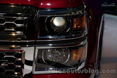 Chiêm ngưỡng Chevrolet Silverado và GMC Sierra HD diesel 2017 mới ra mắt 7