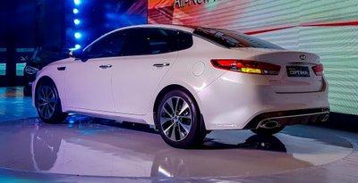 Kia Optima 2016 ra mắt thị trường Việt, chốt giá từ 915 triệu Đồng a7