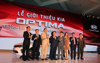 Kia Optima 2016 ra mắt thị trường Việt, chốt giá từ 915 triệu Đồng a3