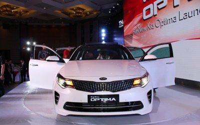Kia Optima 2016 ra mắt thị trường Việt, chốt giá từ 915 triệu Đồng a5