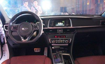 Kia Optima 2016 ra mắt thị trường Việt, chốt giá từ 915 triệu Đồng a12