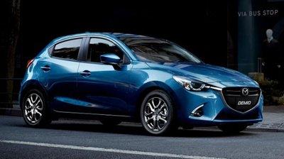 Hãng xe Nhật hé lộ thông số kỹ thuật của Mazda CX-3 2017 4