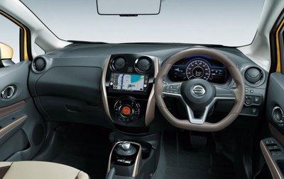 Quá ăn nên làm ra, Nissan Note muốn tiến ra quốc tế 4