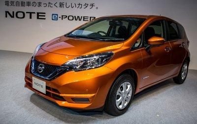 Quá ăn nên làm ra, Nissan Note muốn tiến ra quốc tế.