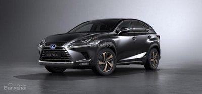Lexus đang xem xét đưa Lexus NX đến Ấn Độ.