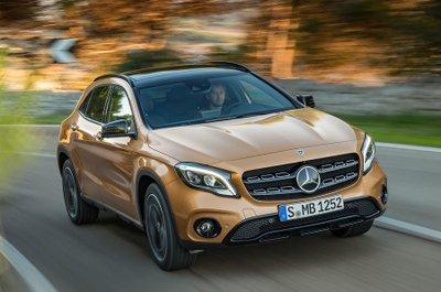 SUV bí ẩn của Mercedes-Benz chuẩn bị trình làng tại triển lãm VMS 2017  a1