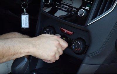 Bí quyết điều chỉnh điều hòa ô tô mát nhanh nhất trong hè.