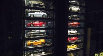 2018: Alibaba sẽ phát triển máy bán ô tô tự động 01