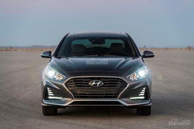 Ưu nhược điểm của Hyundai Sonata 2019 cập nhật mới z