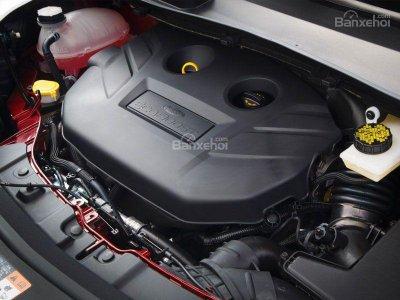 Ford Escape 2017 trang bị động cơ tăng áp/