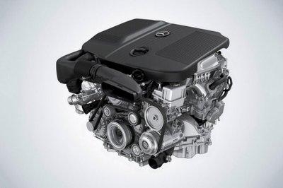 Hình ảnh động cơ Mercedes-AMG GLE 63 4MATIC