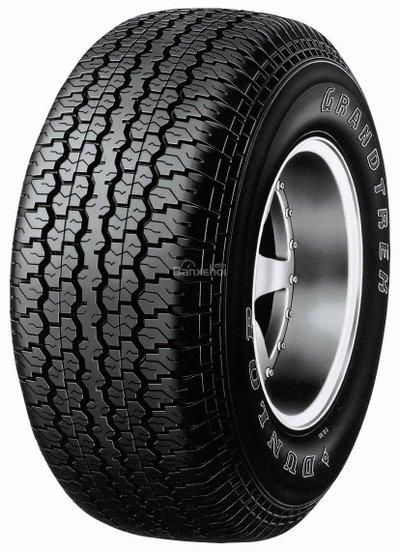 Ưu nhược điểm của lốp Dunlop.