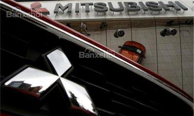 Mitsubishi đặt mục tiêu tăng trưởng 40% doanh số trong 3 năm tới.