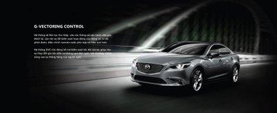 Giá xe Mazda 6 2018 mới nhất tại Việt Nam...