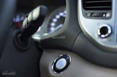 Công nghệ an toàn Hyundai Tucson 2018...
