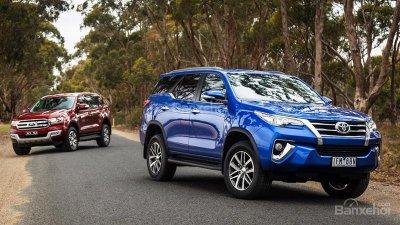 Không nên mua SUV: Chi phí sở hữu cao và tiết kiệm nhiên liệu kém.
